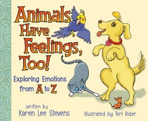 Animals Have Feelings, Too!