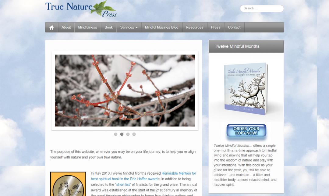 True Nature Press