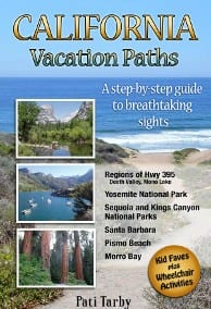 California Vacation Paths