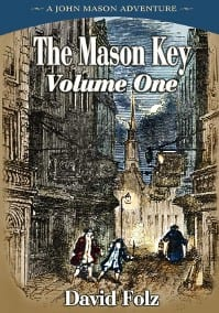 The Master Key Volume One