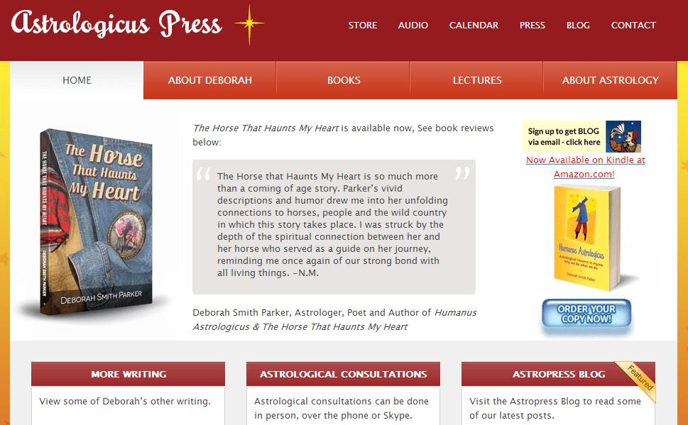 Astrologicus Press