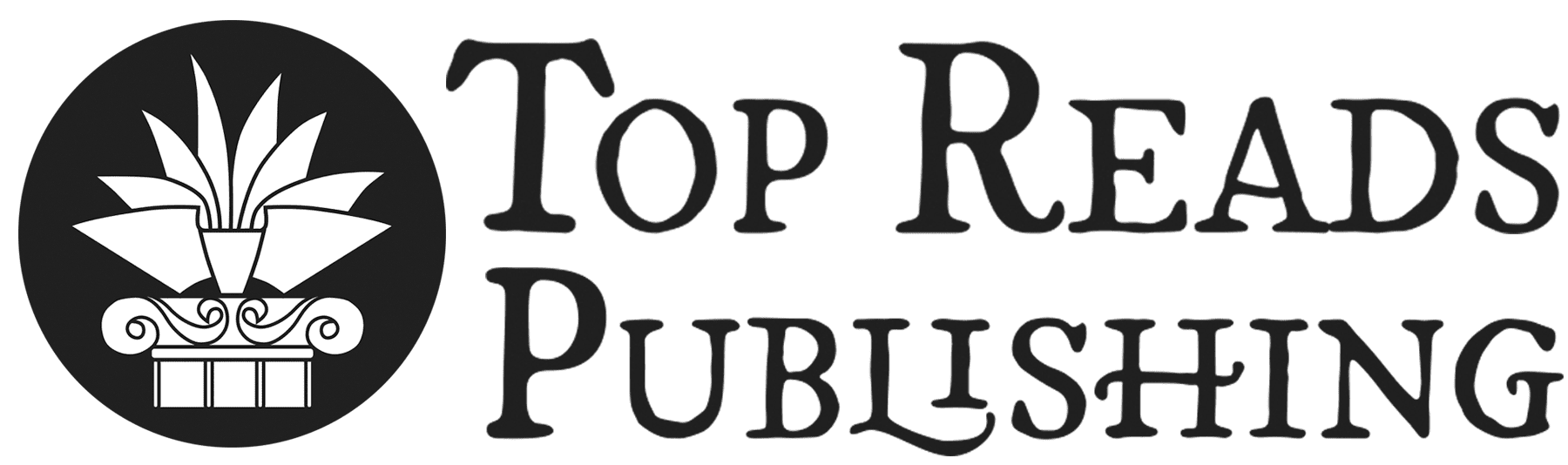 Top Reads Publishing